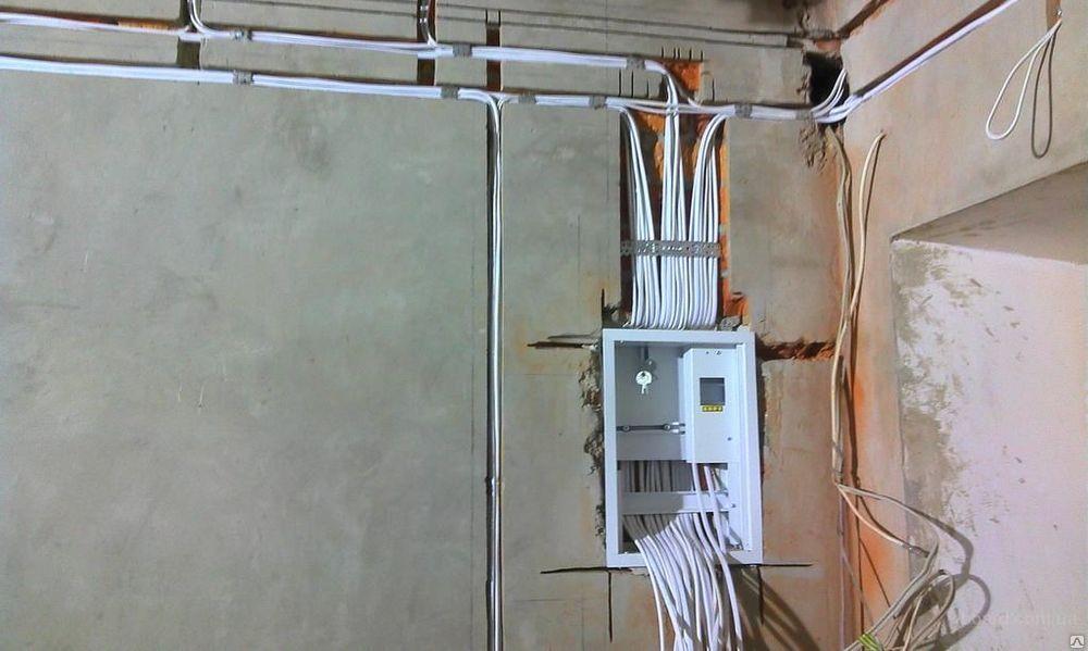 Электрик на дом серпухов